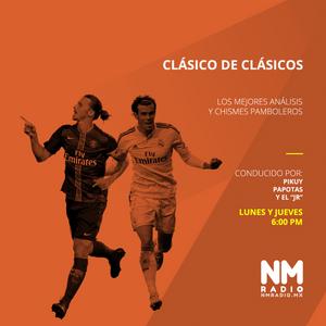 Clásico De Clásicos 10 Julio 2017
