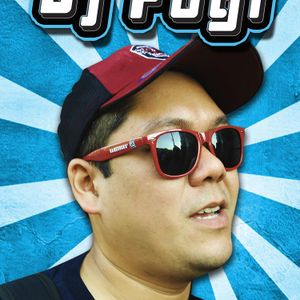 DJ Fugi - HD98.3 Frequency DNB Mix - 7.24.15