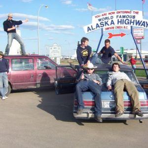 Highway Cowboys