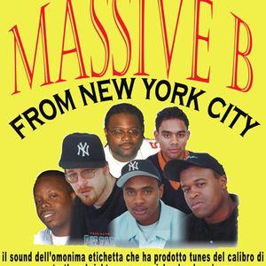 MASSIVE B - CSOA PINELLI - GENOVA - pt.1 - 30/12/2005