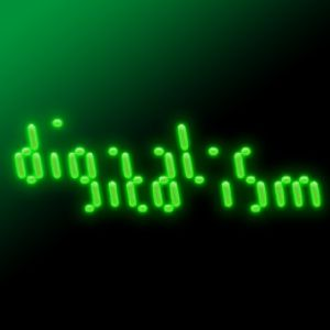 Digitalism #4 | 04/07/12