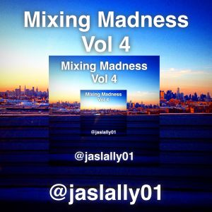 Mixing Madness Vol 4