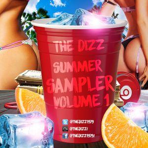 Summer Sampler Volume I