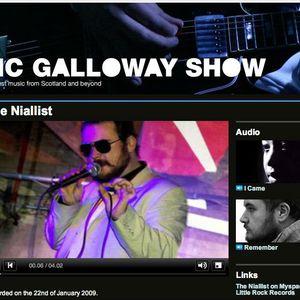 Niallist BBC Live Session Pt 2