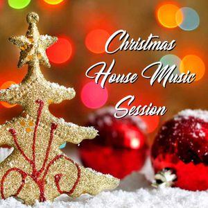 Christmas House Music Session (December 2016)