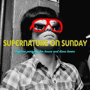 Supernature On Sunday - May 2017