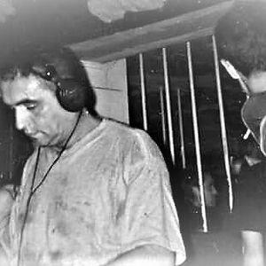 Stefano D'Andrea - Afterhour Silla 04.06.1995
