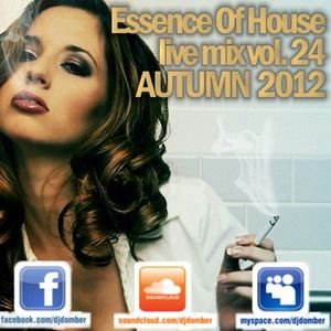 Essence of House vol. 24 AUTUMN