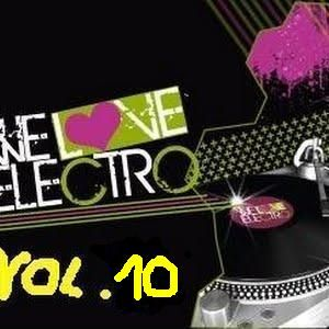 DJ Mariano - We Love Electro 010