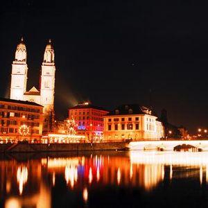 Goodbye Zurich