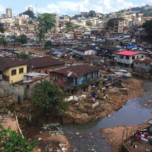 Sierra Leone Urban Reserch Centre - Njala University Radio Interview
