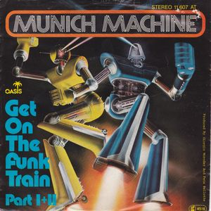 MORODER MUNICH MACHINE MIX (WOMACK REWORK)