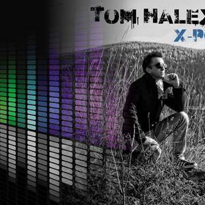 Tom Haley - X - Pozitiv Promo Set (19. 03. 2011)