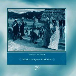 Sones de música azteca. Música indígena de Chiapas