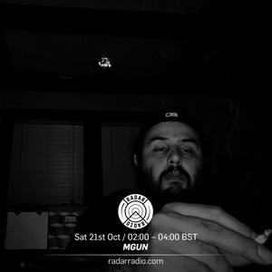 MGUN - 21st October 2017