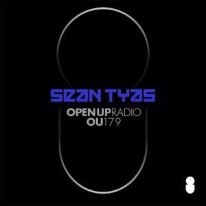 Simon Patterson - Sean Tyas Open Up - 179