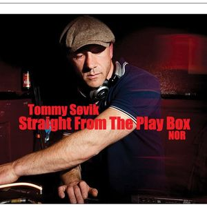 Tommy Søvik - Straight From The Play Box
