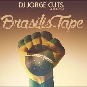 Dj Jorge Cuts Apresenta...BrasilisTape