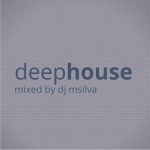 DJ M. Silva - Deep House Vol.1