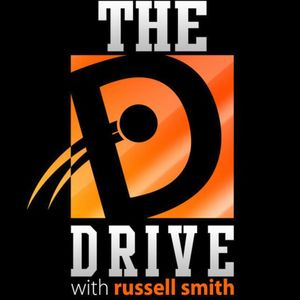 The Drive PODCAST: Wednesday December 21, 2016