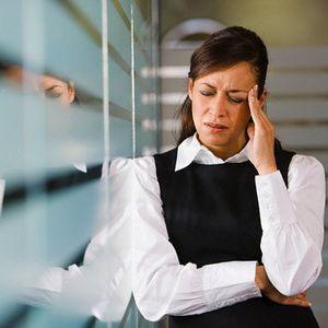 Atbrīvoties no galvassāpēm. Kā palīdzēt migrēnas slimniekiem?