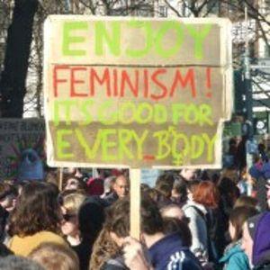 Missy radio #25 Feminismus (2015-03-29)