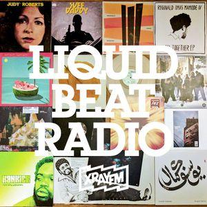 Liquid Beat Radio 03/17/2017