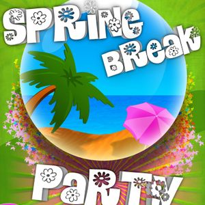 Alex Oreira - Spring Brake Party DJ COMPETITION