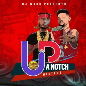 DanceHall Mix Nov 2018 - Dj Wass - Up A Notch - Aidonia,Govana