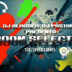 Boom Selecta Sessions Episode#2