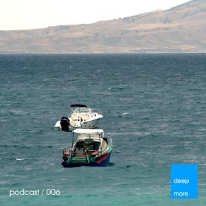 Max Pollyul - Deepmore Podcast 006 (02 nov 2009)