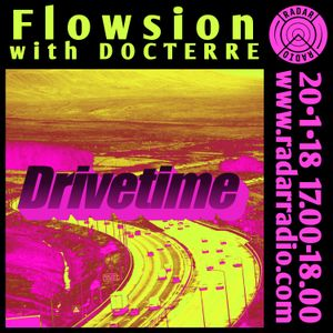 Flowsion w/ Docterre - 20th January 2018