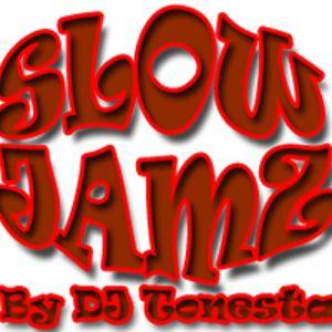 RnB Slow JamZ mixed by dj Tonesta