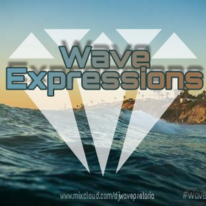 Wave Expressions Show #09 - Dj Wave