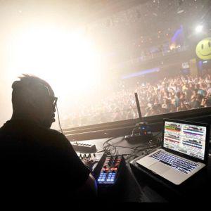 Felix Da Housecat (Rude Photo) @ Space Discoteca Arena - We love Space Sundays 2012 (05.08.2012)