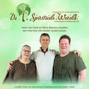 2019-04-21 - De Spirituele Wereld - Dr. Guido Loozen