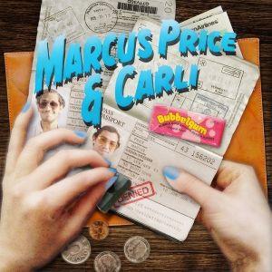 Marcus Price & Carli - Bubbelgum (Sir Wa of Ed Mix)