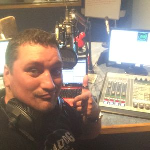 The Weekend Launchpad with Kodexx on CRY104fm 26/6/15