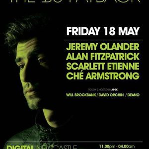 Neuroscience Sessions 019 (May 2012) [Live from Pryda Friends @ Digital, Newcastle]