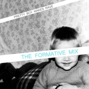 The Formative Mix (A Trip to the 90s)