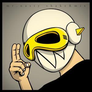 Mr.Nasty - Shake & Mix