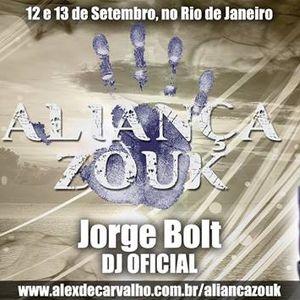 Bolt Mixed Set #09 (Aliança Zouk 2015)