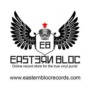 "EBR Podcast 010 - Mark ""Turbo"" Turner (C90 Tape Mix B Side)"