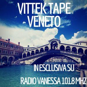 Vittek Tape Veneto 4-5-16
