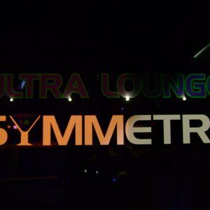 Live@Symmetry Ultra Lounge Hartford,Ct.