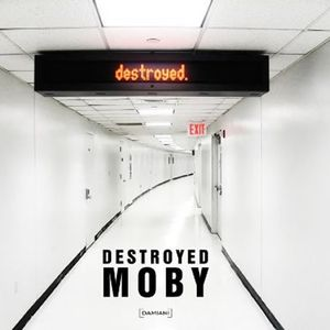 Radio 2 Moby Destroyed World Tour The Man and his Music
