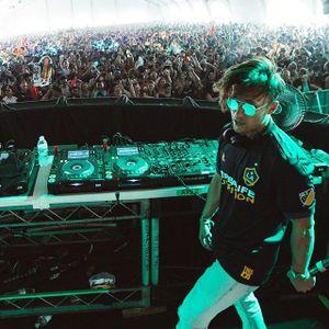 Party Favor - Hard Summer Music Festival 2017