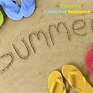 VeterVS - Outgoing Summer 2012