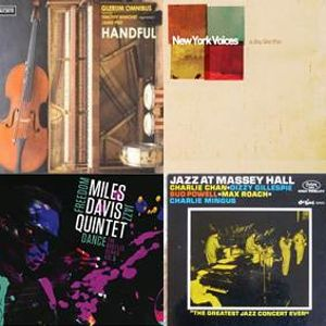 WHYR JAZZ: Gifts & Messages 9/16/2017 Show 288