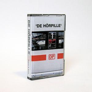 DJ DP - De Hoerpille